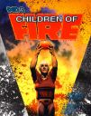 комикс Den 3 Children of Fire