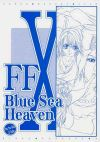 комикс Blue Sea Heaven
