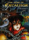 комикс Song of Excalibur The 03