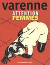 комикс Attention Femmes